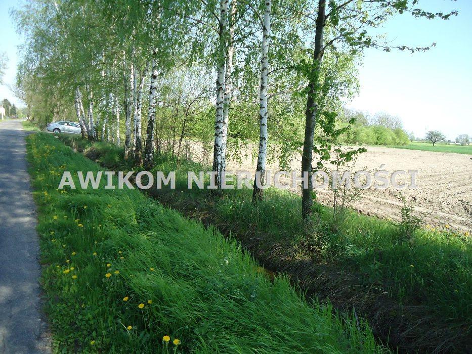 Działka budowlana na sprzedaż Bronisławów  1171m2 Foto 2