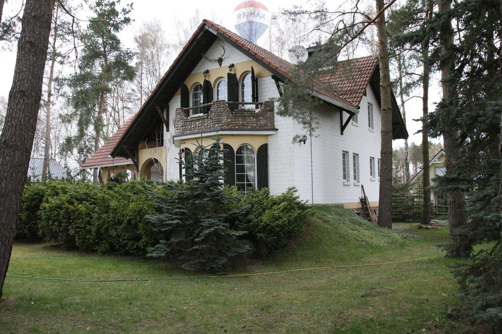 Dom na sprzedaż Chojnice  182m2 Foto 3