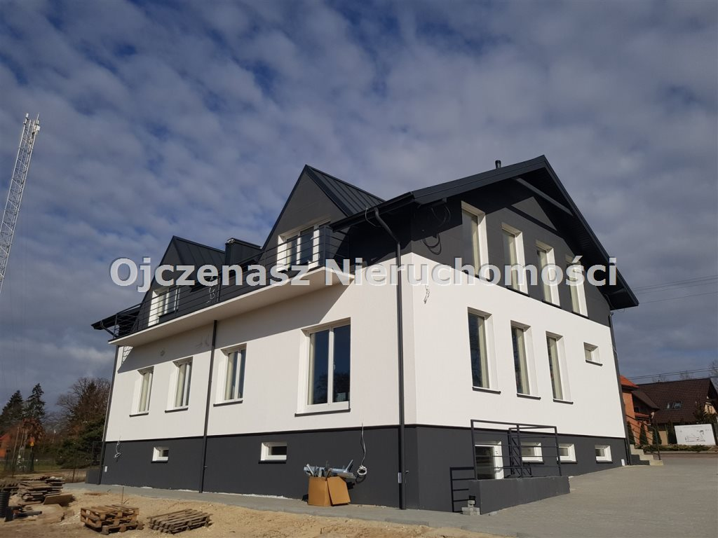 Lokal użytkowy na sprzedaż Przyłęki  694m2 Foto 2