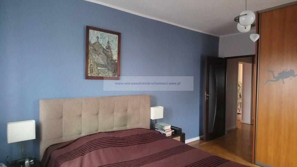 Mieszkanie na sprzedaż Warszawa, Ursynów, Nowoursynowska  163m2 Foto 12