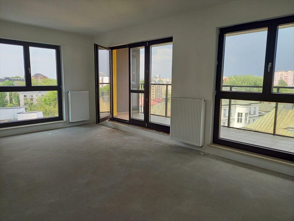 Mieszkanie czteropokojowe  na sprzedaż Warszawa, Śródmieście, Wolska  112m2 Foto 4