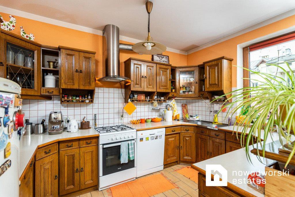 Dom na sprzedaż Kraków, Grzegórzki, Grzegórzki, Ludwika Idzikowskiego  199m2 Foto 3