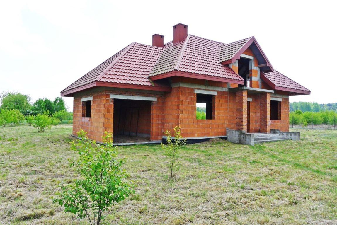 Dom na sprzedaż Dzierżązna  269m2 Foto 4