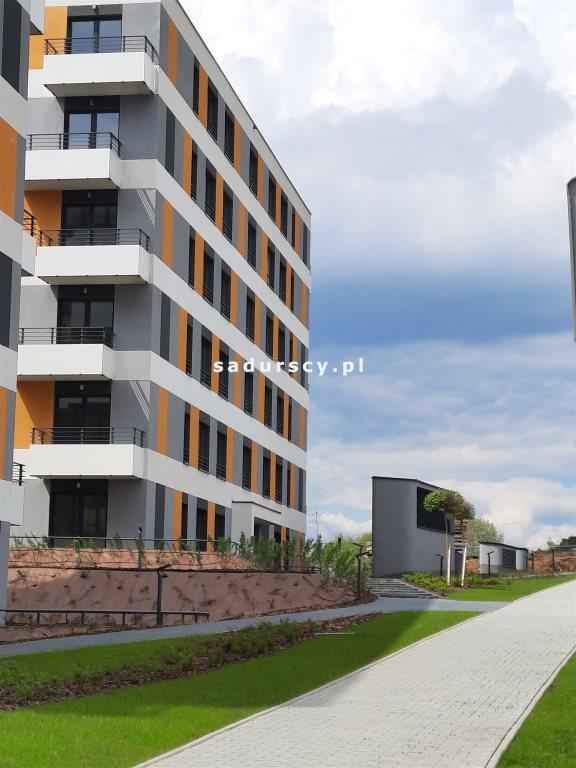 Mieszkanie dwupokojowe na sprzedaż Kraków, Prądnik Biały, Górka Narodowa, Stefana Banacha  47m2 Foto 4