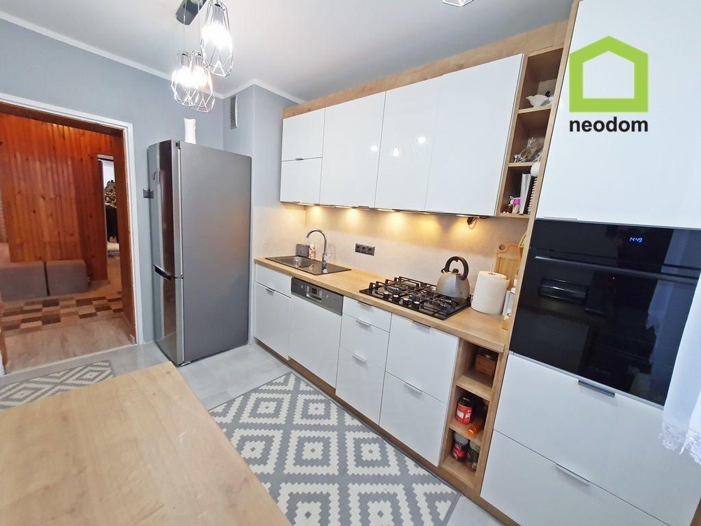 Mieszkanie trzypokojowe na wynajem Kielce, Na Stoku  65m2 Foto 6