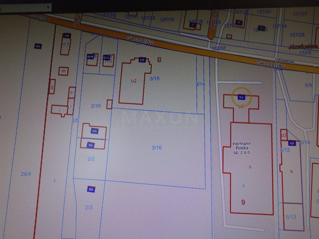 Działka przemysłowo-handlowa na sprzedaż Piaseczno  7541m2 Foto 2