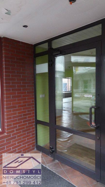 Lokal użytkowy na wynajem Zawiercie, Centrum, zawierciański  35m2 Foto 8