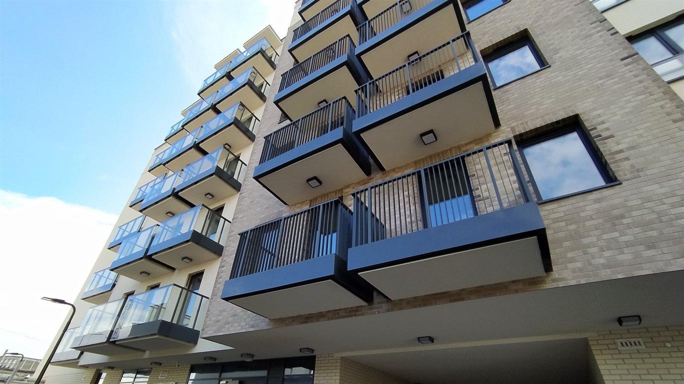 Mieszkanie trzypokojowe na sprzedaż Wrocław, Śródmieście, Ołbin  54m2 Foto 1