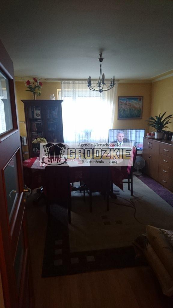 Mieszkanie dwupokojowe na sprzedaż Przemyśl, Henryka Siemiradzkiego  59m2 Foto 1