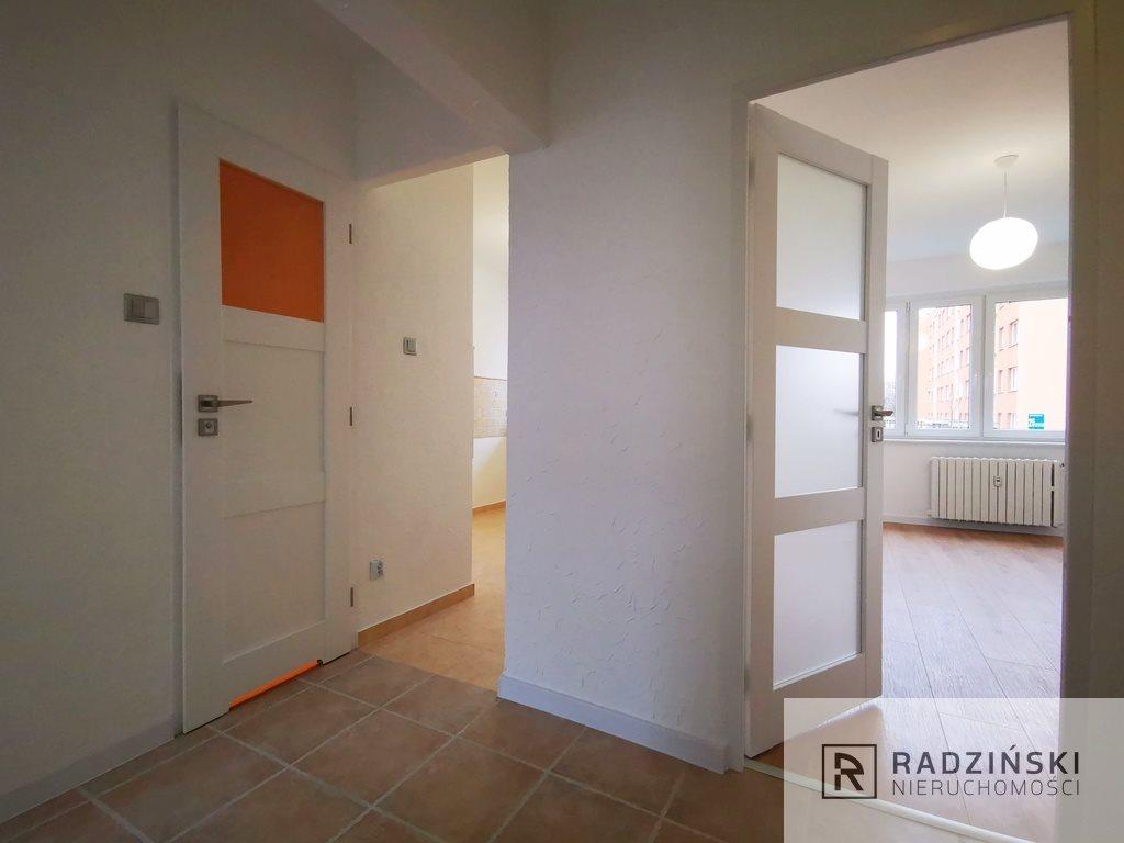 Mieszkanie trzypokojowe na sprzedaż Gorzów Wielkopolski, Górczyn  48m2 Foto 5