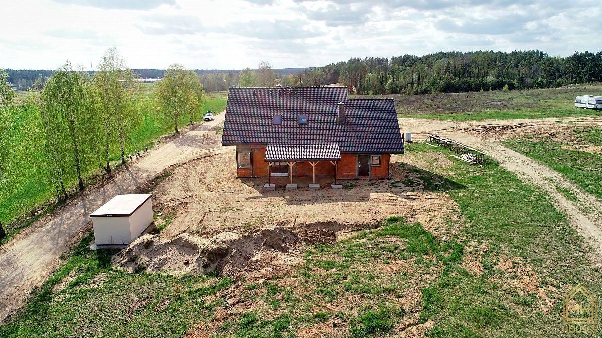 Dom na sprzedaż Woroszyły  207m2 Foto 4