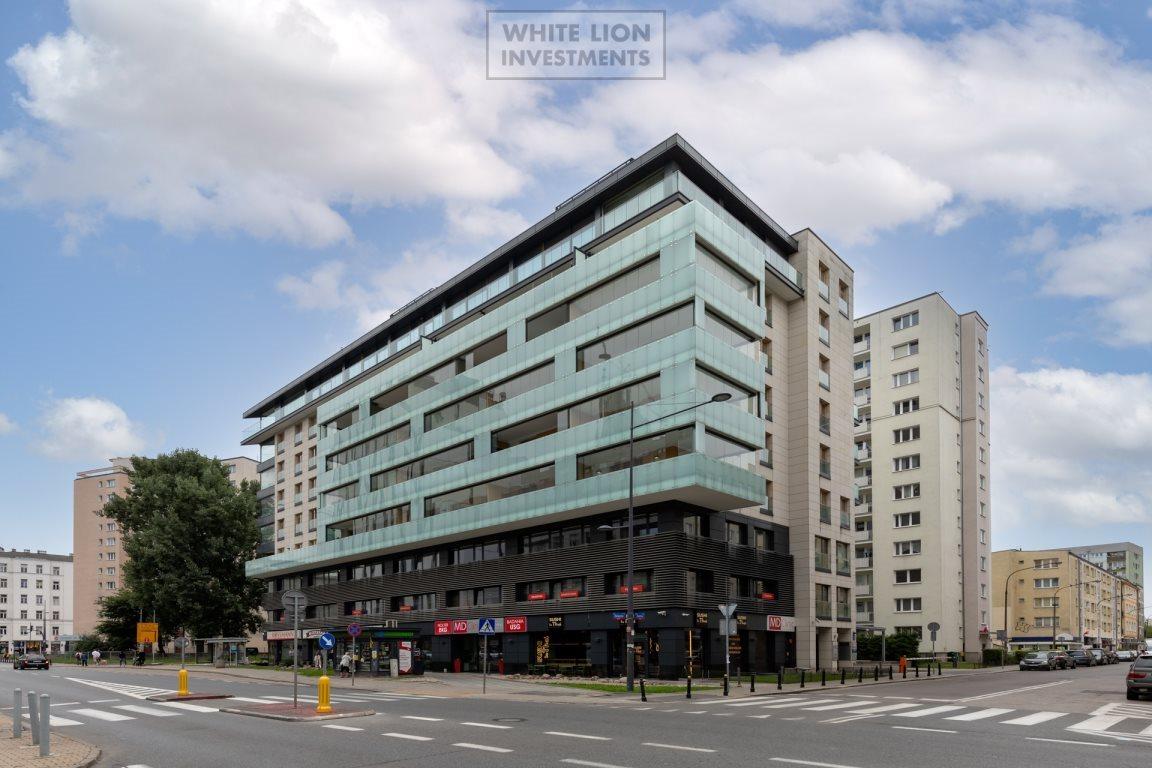 Lokal użytkowy na wynajem Warszawa, Wola, Sienna  103m2 Foto 10
