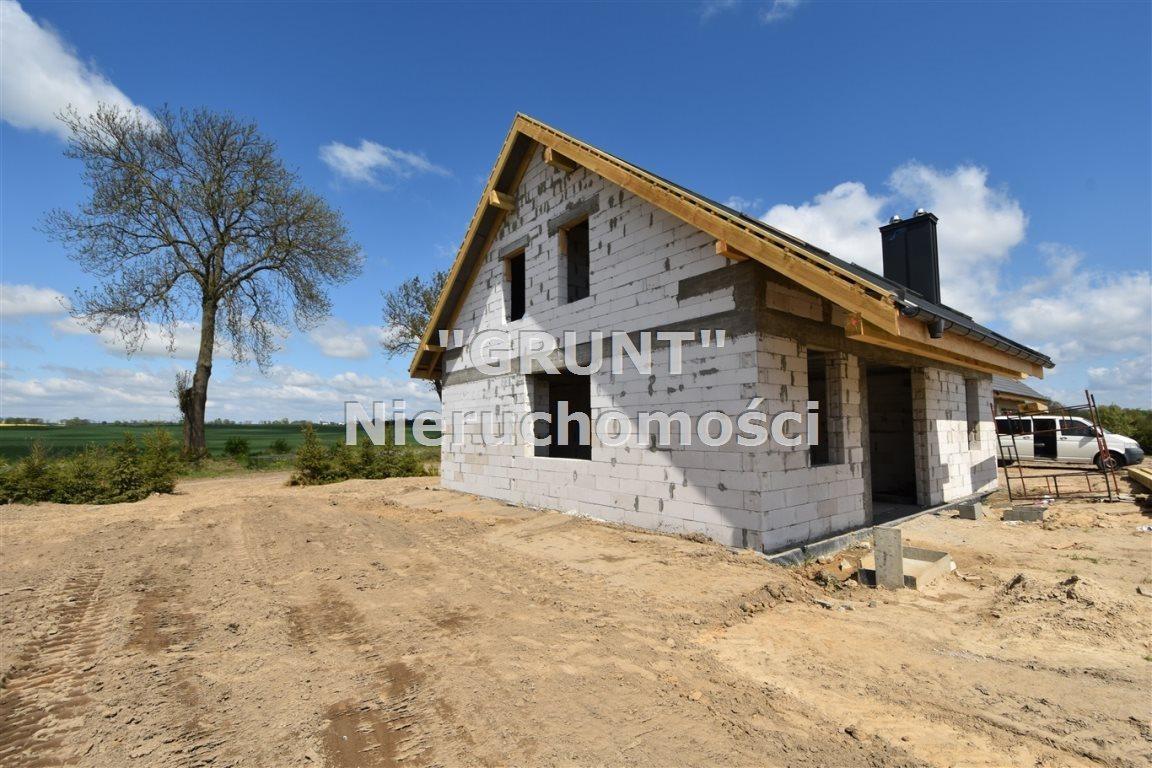 Dom na sprzedaż Pokrzywnica  185m2 Foto 6