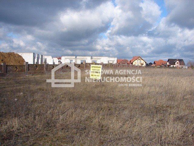 Działka budowlana na sprzedaż Chojniczki  2428m2 Foto 1