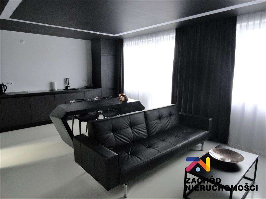Mieszkanie dwupokojowe na wynajem Zielona Góra, Osiedle Mazurskie  49m2 Foto 1