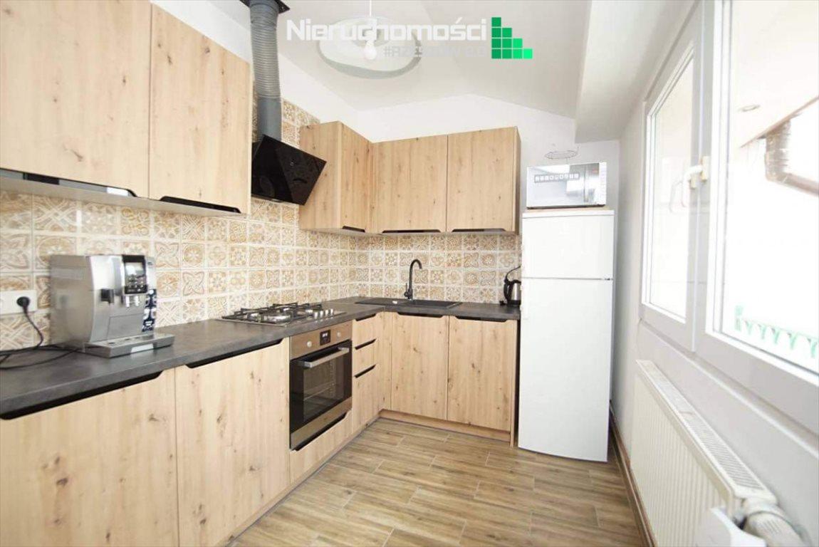 Mieszkanie trzypokojowe na sprzedaż Rzeszów  64m2 Foto 7