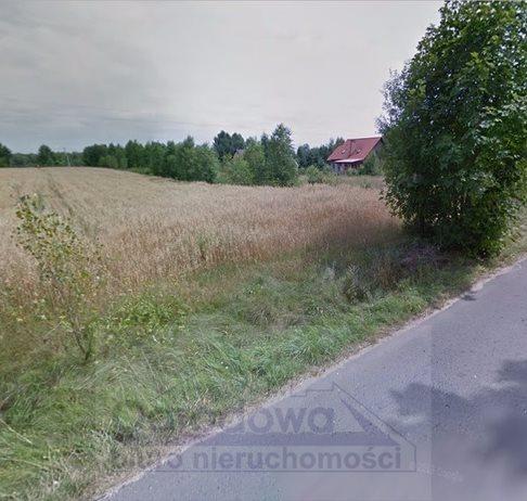 Działka budowlana na sprzedaż Ślężany  1500m2 Foto 2