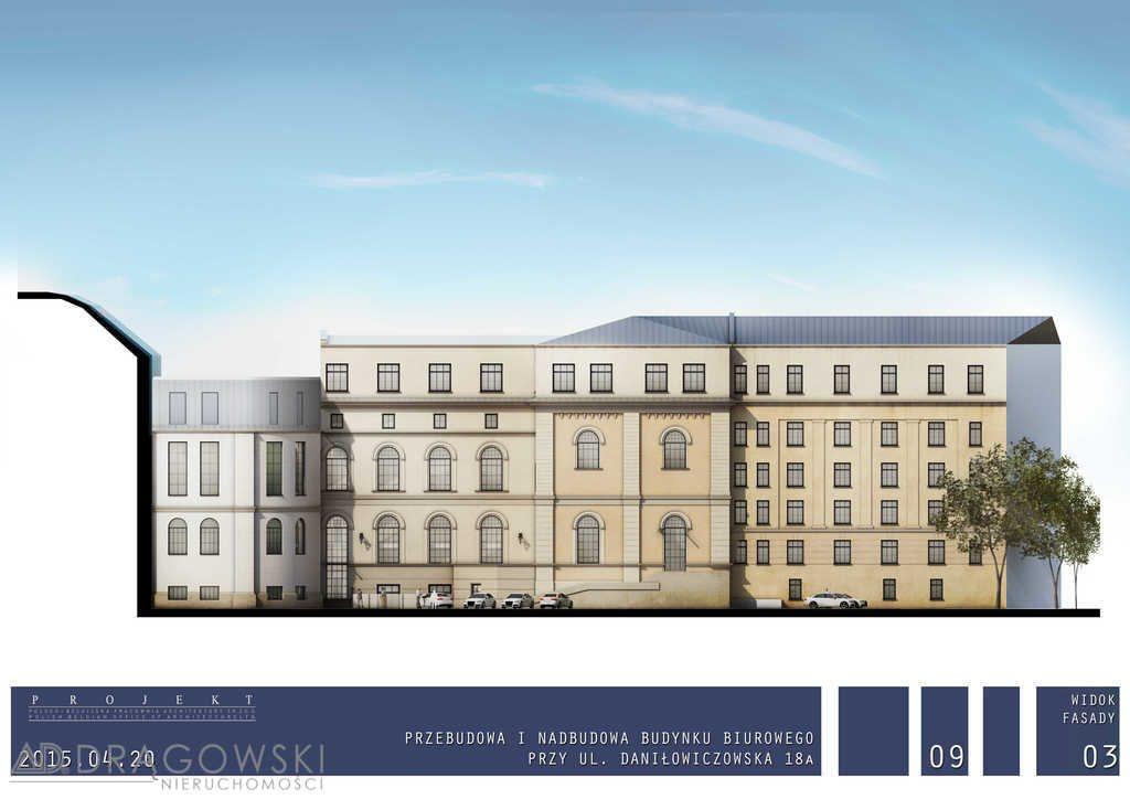 Dom na sprzedaż Warszawa, Śródmieście  772m2 Foto 1