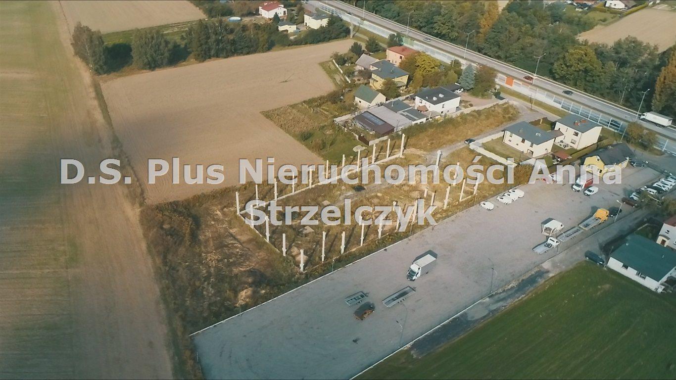 Działka budowlana na sprzedaż Żory, Baranowice  5865m2 Foto 7