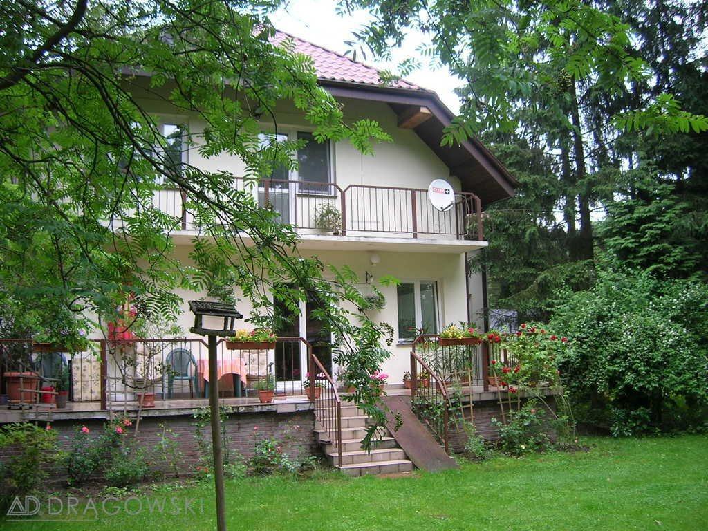 Dom na sprzedaż Magdalenka  440m2 Foto 1