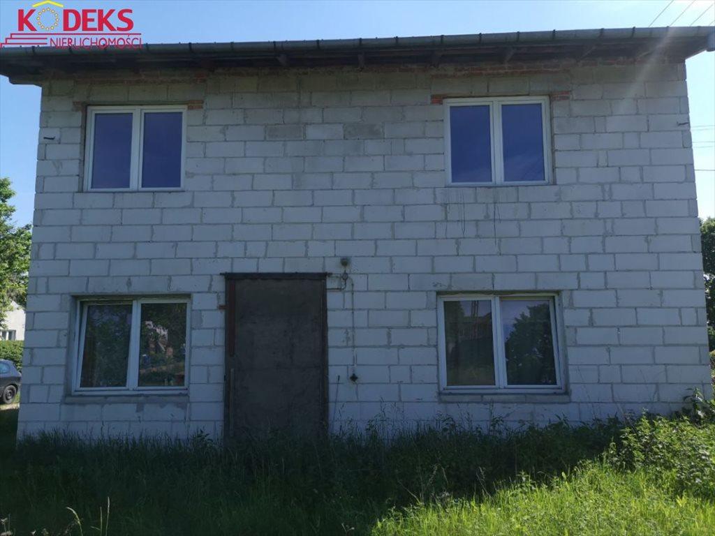 Dom na sprzedaż Chotomów, Chotomów  140m2 Foto 1