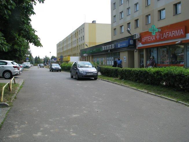 Lokal użytkowy na sprzedaż Przemyśl, Wieniawskiego  130m2 Foto 3