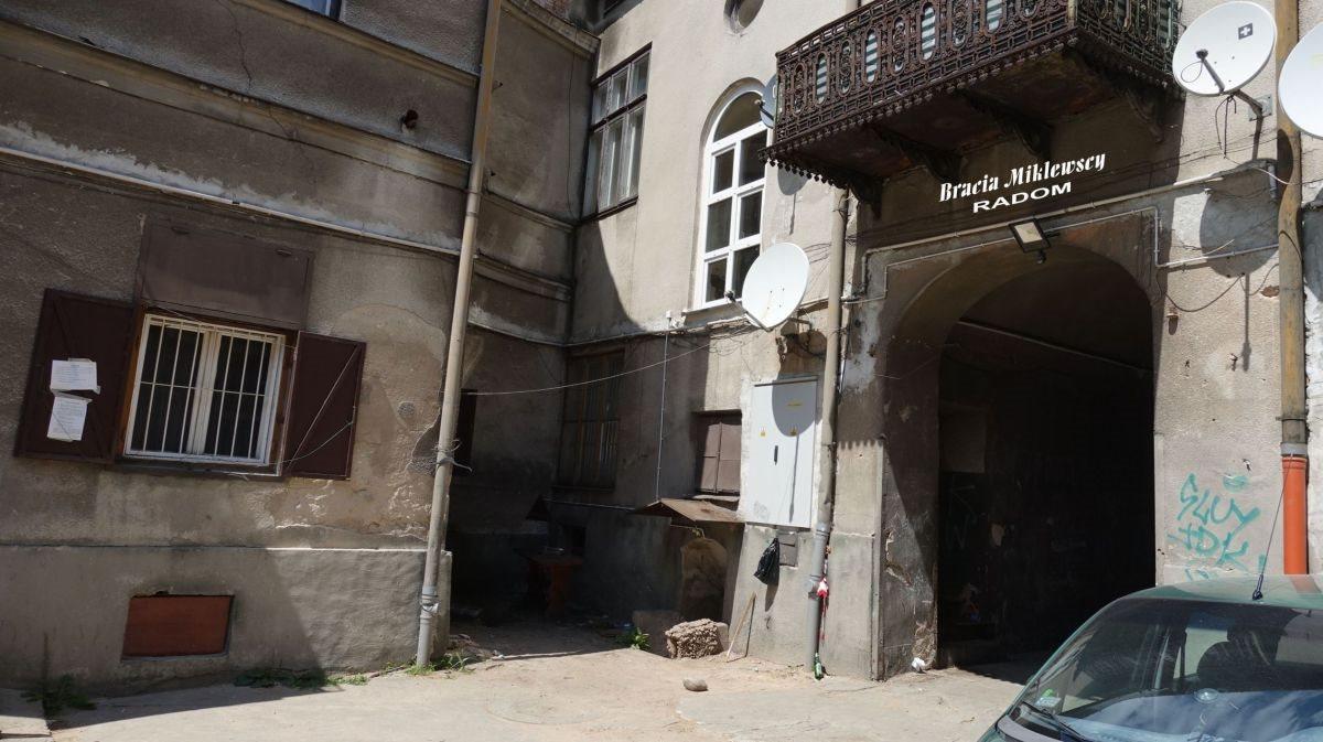 Dom na sprzedaż Radom, Centrum, Wałowa 20/ Rynek 13  1056m2 Foto 10