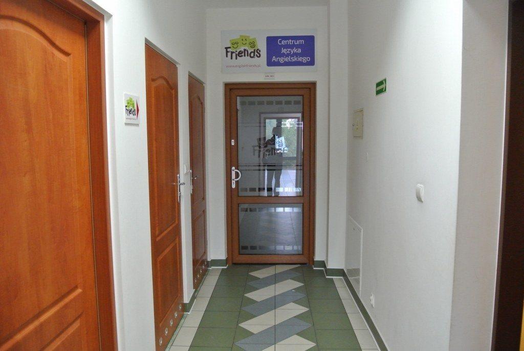 Lokal użytkowy na wynajem Kielce, Centrum  87m2 Foto 9
