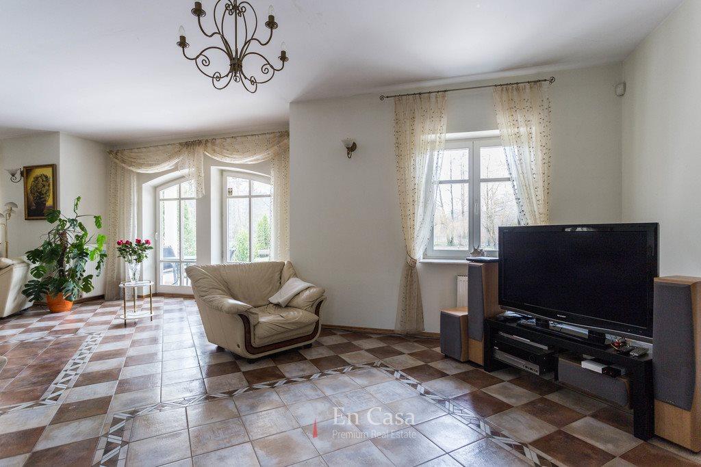Dom na sprzedaż Milanówek, Łąkowa  361m2 Foto 8
