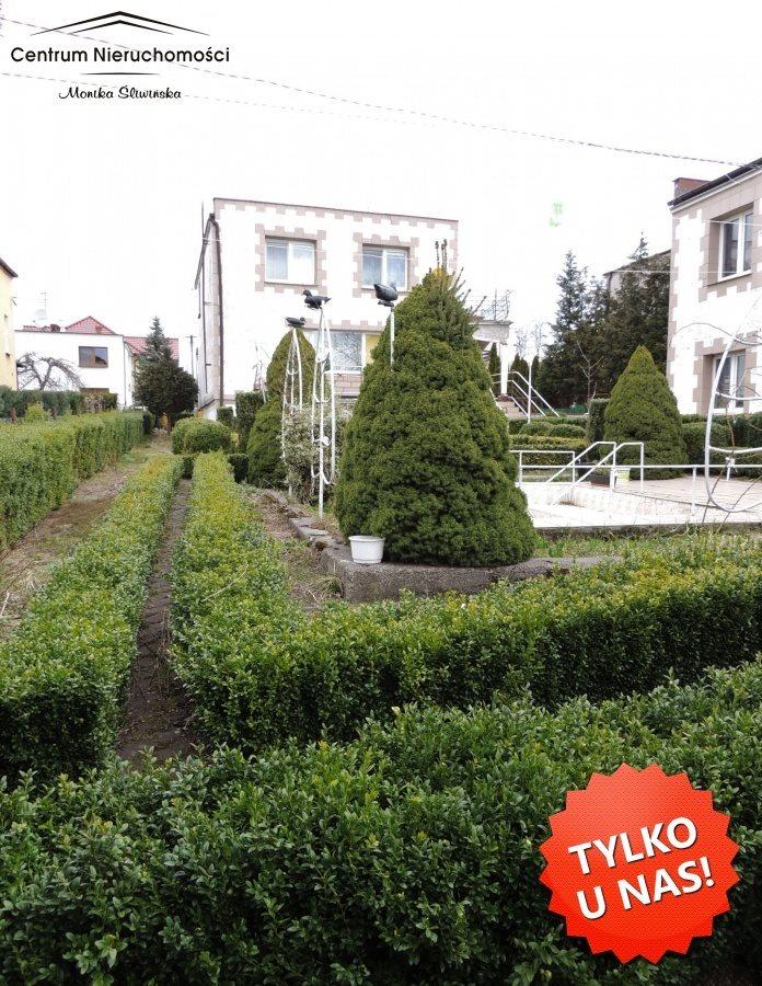 Dom na sprzedaż Człuchów, Józefa Bema 12  225m2 Foto 2