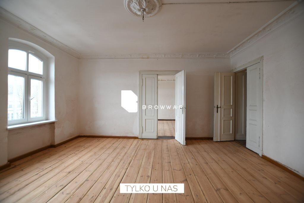 Mieszkanie trzypokojowe na sprzedaż Poznań, Wilda  101m2 Foto 8