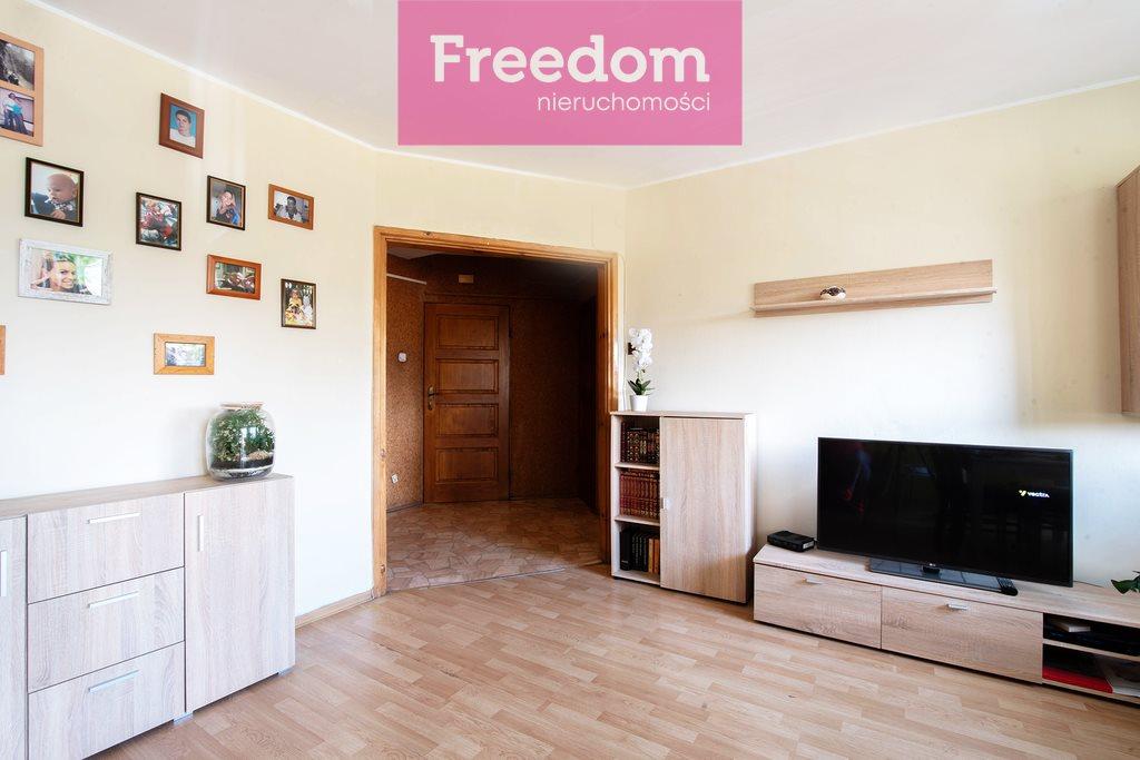 Mieszkanie trzypokojowe na sprzedaż Tczew, Suchostrzygi, Armii Krajowej  73m2 Foto 3