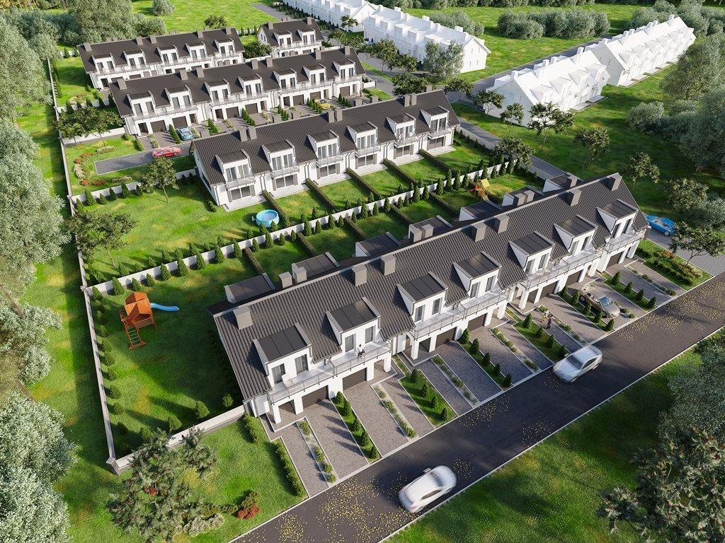 Dom na sprzedaż Krasne  107m2 Foto 2