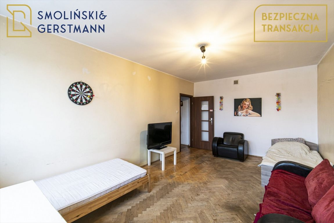 Mieszkanie trzypokojowe na sprzedaż Gdynia, Grabówek, Morska  68m2 Foto 4