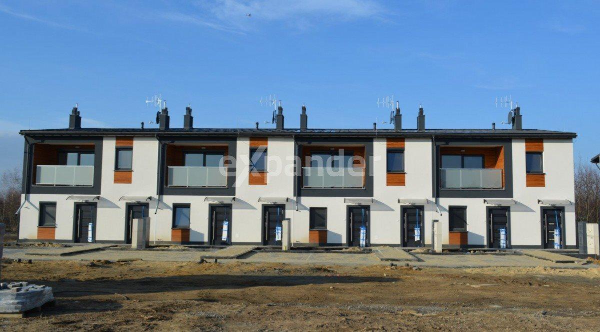 Mieszkanie trzypokojowe na sprzedaż Zaczernie  59m2 Foto 1