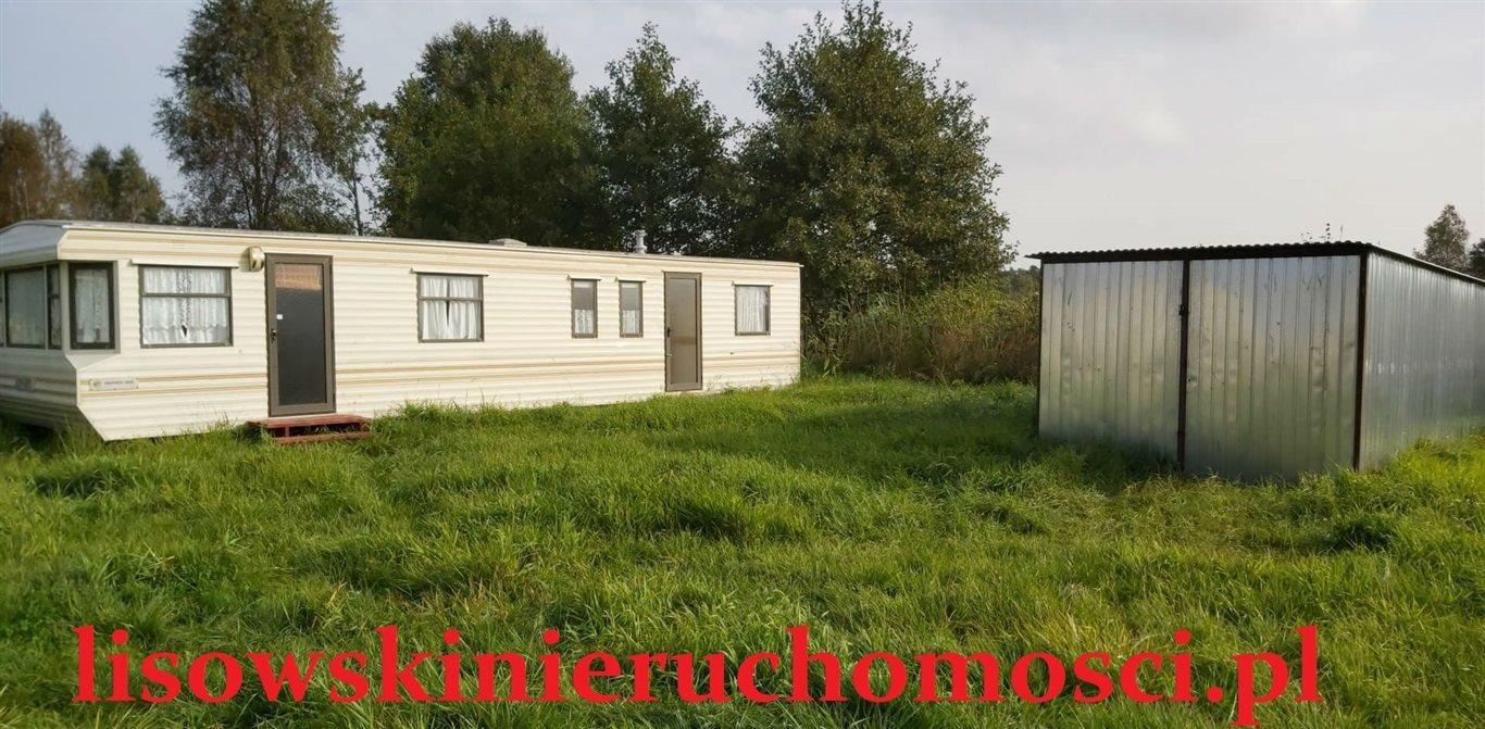 Działka rekreacyjna na sprzedaż Karwia  325m2 Foto 1