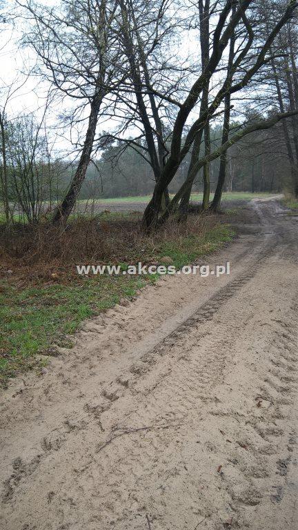 Działka rolna na sprzedaż Gończyce  16800m2 Foto 1