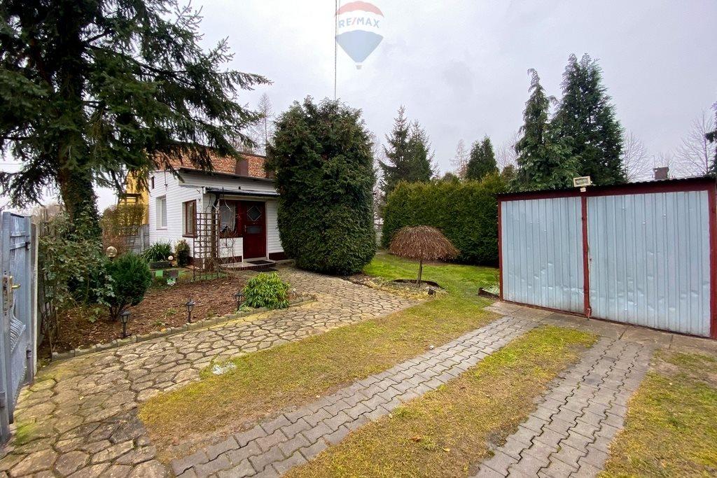 Dom na wynajem Częstochowa, Gnaszyn Górny, Kolorowa  60m2 Foto 3