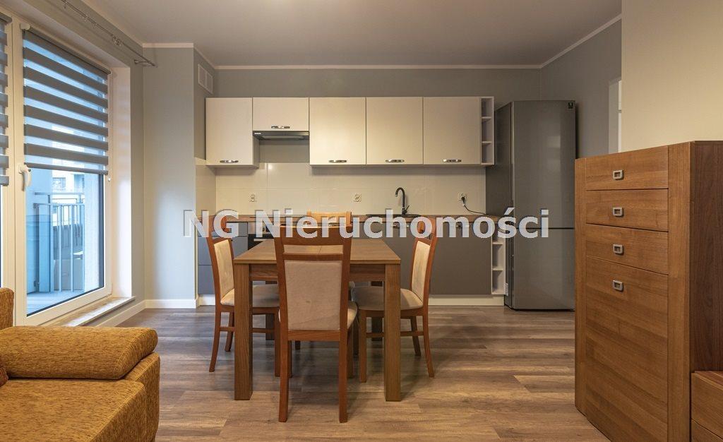 Mieszkanie czteropokojowe  na wynajem Szczecin, Nowe Miasto, Powstańców Śląskich  62m2 Foto 2