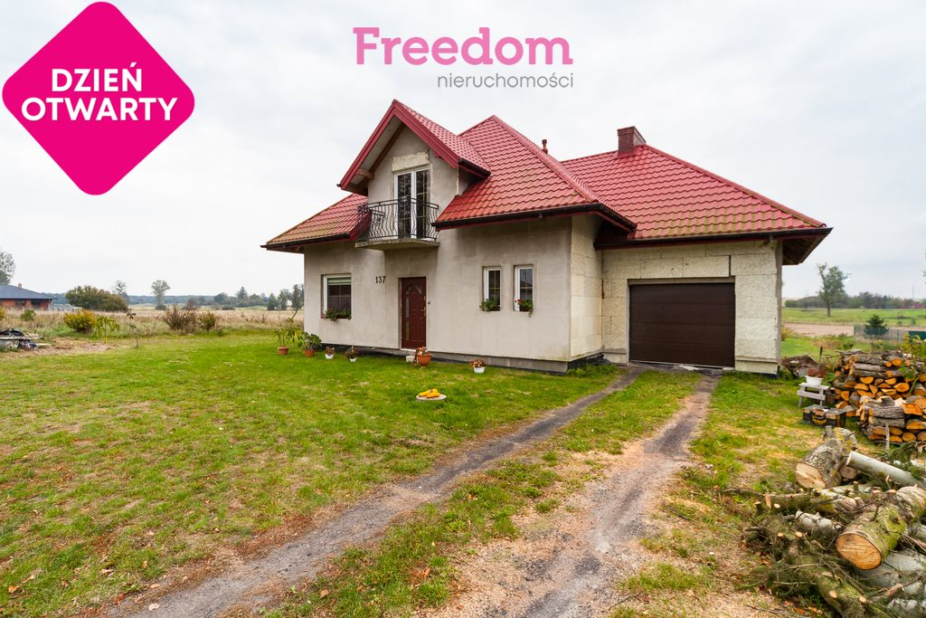 Dom na sprzedaż Łęczna  280m2 Foto 1