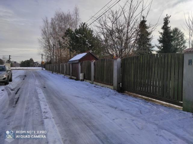 Działka budowlana na sprzedaż Strzeniówka  2000m2 Foto 2