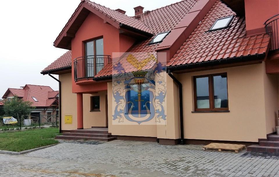 Dom na wynajem Kraków, Bronowice  180m2 Foto 1