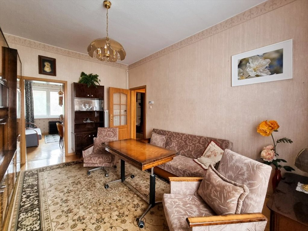 Mieszkanie trzypokojowe na sprzedaż Szczecin, Świerczewo  54m2 Foto 9