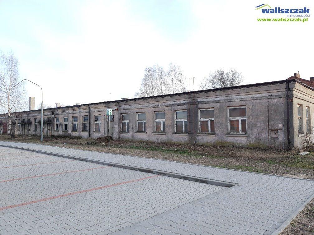 Magazyn na sprzedaż Moszczenica  800m2 Foto 6