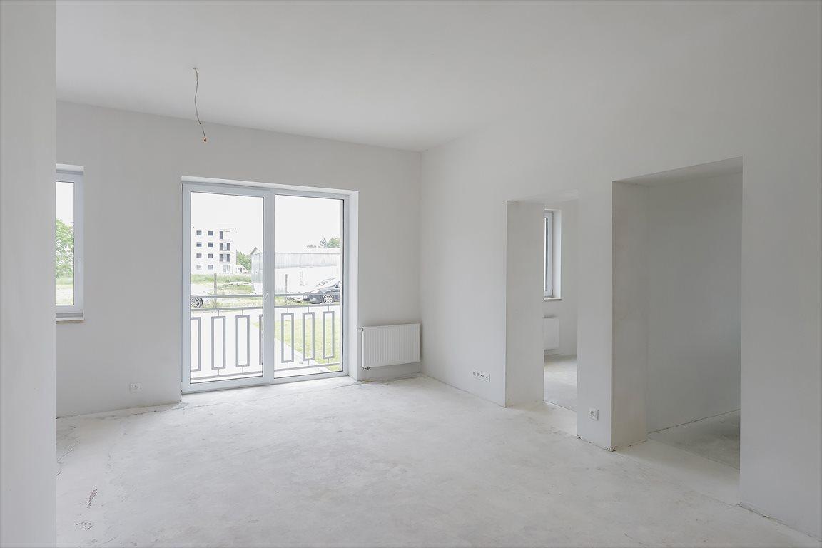 Mieszkanie dwupokojowe na sprzedaż Nowy Tomyśl, Glinno, Glinno 245  36m2 Foto 12
