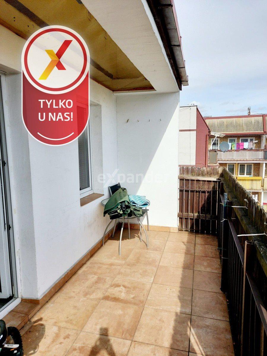 Mieszkanie dwupokojowe na sprzedaż Tychy, Mikołaja Kopernika  53m2 Foto 9
