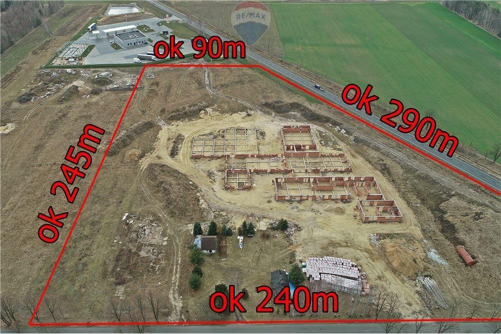 Działka budowlana na sprzedaż Gidle  40229m2 Foto 9