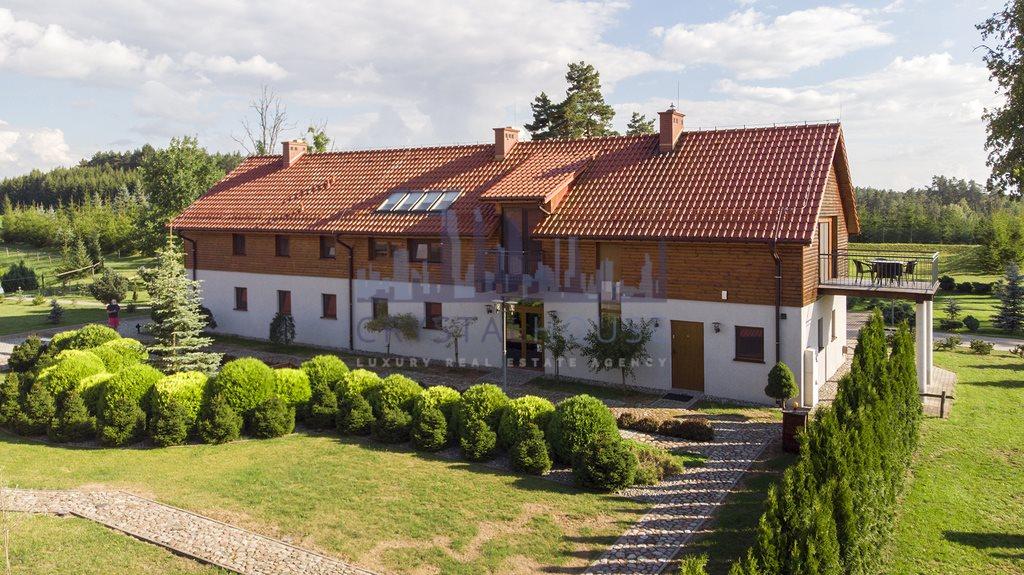 Dom na sprzedaż Bogaczewo  1000m2 Foto 8