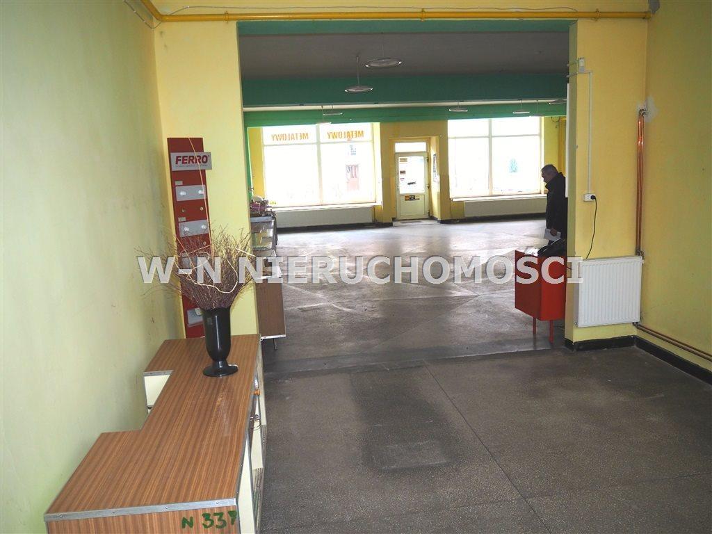 Lokal użytkowy na wynajem Głogów, Śródmieście  160m2 Foto 5