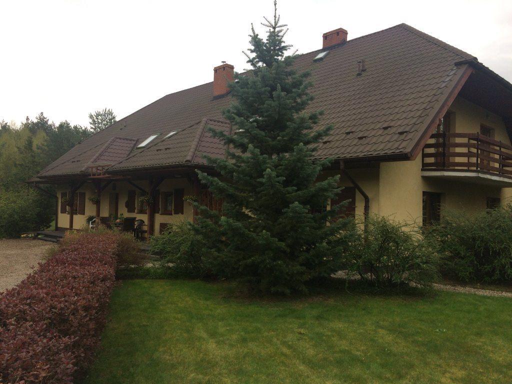Dom na sprzedaż Czaplinek  550m2 Foto 3